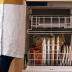 [キッチン]食器洗い乾燥機(フロントオープン・通いかご)